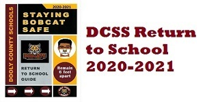DCSS Return to School Guide 2020-2021