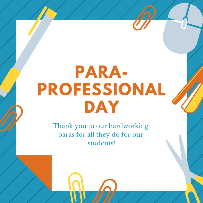 Para -Professional Day