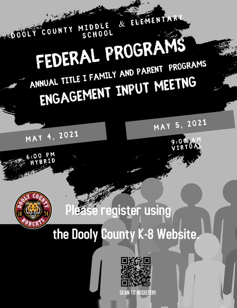 Title I Parent/Family Engagement Input Meeting